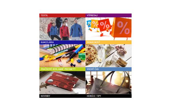 Reklamné predmety s potlačou