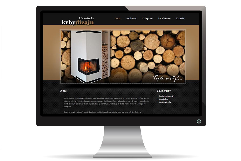 4778a85436a5 Tvorba www stránky a vytvorenie facebook prezentácie